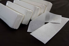 Fleece strips,depilatory paper waxing strips, wax, hair removal, non woven,wax