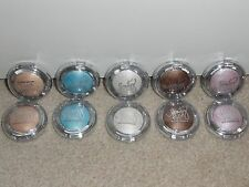 "VICTORIA'S SECRET BEAUTY RUSH EYE SHADOW X 2  "" CHOOSE COLOR ""  FULL SIZE SEALED"