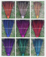 Wholesale 10-100pcs high quality natural pheasant feather 14-20inch / 30-50 cm