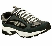 New! Skechers Mens Stamina Nuovo EXtra Wide Training Shoes-50988EW (101V) il