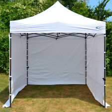 Heavy Duty SHOWSTYLE Commercial Grade Gazebo, Market Stall, Pop Up 3x3m, Options
