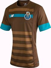 FC Porto Away Jersey 15/16, BNWT, New Balance Football Soccer Jersey