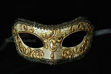 Venetian Costume Prom Masquerade Ball Mask Graduation Bachelor Mardi Gras Party
