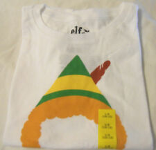 Girls Tee Shirts Sz XS S M L XL Raised By Elves Kids White