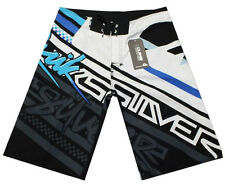 BNWT Mens QUIKSILVER Boardshorts Bermudas Surf Pants Beach Shorts 30 32 34 36 38