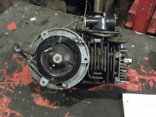 complete vintageVicta lawn mower engine