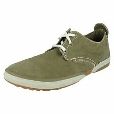 Mens Caterpillar Shoes The Style- Status Canvas