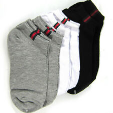 12pair Mens Women Cotton Socks Low Cut Ankle Socks Crew Sock One Size Socks