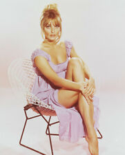 SHARON TATE STUDIO POSE COLOR PHOTO OR POSTER
