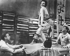 DADDY LONG LEGS LESLIE CARON PHOTO OR POSTER