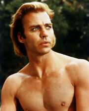THE LAWNMOWER MAN JEFF FAHEY BARECHESTED PHOTO OR POSTER