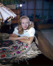 VERONICA LAKE COLOR PHOTO OR POSTER