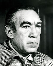 ANTHONY QUINN ACROSS 110TH STREET PORTRAIT PHOTO OR POSTER