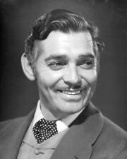 CLARK GABLE GONE WITH THE WIND PHOTO OR POSTER