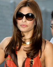 EVA MENDES STRIKING IMAGE IN SUNGLASSES PHOTO OR POSTER