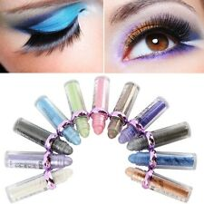 Glitter Fashion Eye Shadow Eye Makeup Loose Powder Pigment Eyeshadow Cosmetic
