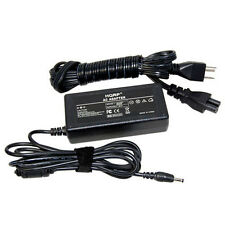 Heavy-Duty AC Adapter Rapid Charger for HP Mini 1000 1100 Series Netbook