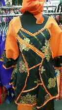 African women clothing-3pc skirt set m-3x