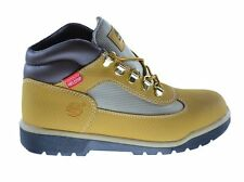 Timberland Helcor Ultra Scuff Proof Leather Field Boot 3392R