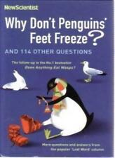 BOOKPEOPLE - WHY DON'T PENGUINS, MICK O'HARE, Used; Very Good Book