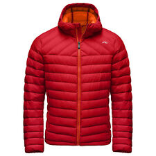 New Kjus Blackcomb Hoody 2015 Men's Jacket Down Jacket MSRP:$399.00