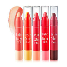 Etude House Balm + Color Tint 2.4g ( Choose 1 From 5 Shades )