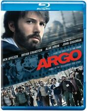 Argo Blu-ray/DVD, 2013, 2-Disc Set, Includes Digital Copy  New Factory sealed