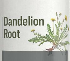 DANDELION ROOT Single Herb Liquid Extract Tincture for Healthy Digestion USA