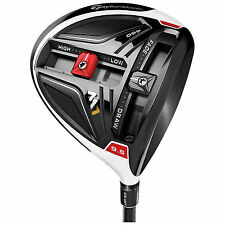 TAYLORMADE MENS M1 DRIVER - NEW ADJUSTABLE GOLF CLUB TOOL + HEADCOVER 460CC 2016