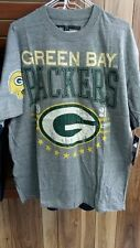NFL Licensed Green Bay Packers  Big Time Tee Shirt