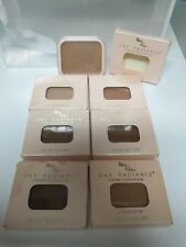 MARY KAY ~ Day Radiance cream foundation in pink square CHOOSE SHADE vintage pkg