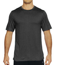 NEW Champion, Champion Mens Double Dry Training Tee - Black, in Black