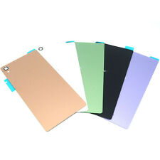 Rear Door Battery Back Housing Glass Cover Case With NFC For Sony Xperia