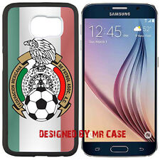 Mexico National Team Samsung Galaxy S3 S4 S5 S6 S6 Edge Plus Phone Case