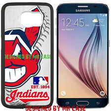MLB Cleveland Indians 2016 Samsung Galaxy S3, S4, S5, S6, S6 Edge+ Phone Case