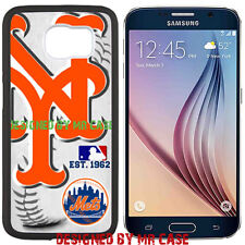 MLB New York Mets 2016 Samsung Galaxy S3, S4, S5, S6, S6 Edge+ Phone Case