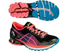 NEW RELEASE ASICS GEL KINSEI 6 WOMENS - NEW COLOURS - SAVE $140