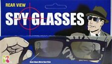 Spy Glasses - Perfect for Secret Agents - Kids Cool Gadget Toy