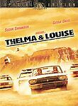 Thelma & Louise DVD  NEW