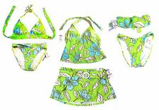 NWT Sunsets Limeaid Bikini & Tankini Swimsuits & Swimsuit Separates