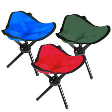 Folding Portable Travel Chair/Stool For Outdoor Camping Fishing Hiking SL
