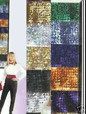NEW Cummerbund & Bow Tie Sets, Satin, Sequin, Metallic