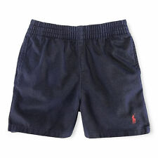 NWT Boys Ralph Lauren Shorts age 9 months, 12, 18 months, 2 years, 4 years