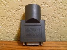 Snap On Scanner Mazda-1 MT2500-53 SOLUS PRO Ethos Modis Verus Adapter