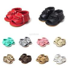 Newborn Baby First Walker Shoes Girl Boy Cloth Shoes Crib Soft Sole Sneakers