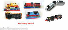 Thomas The Tank Engine  TRACKMASTER Motorized Train Brand NEW Trains in BOX