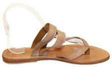 Women shoes sandal leather comfort fashion summer Alciedes Us size 3 to 12