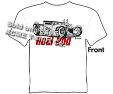 Hot Rod Clothes 1928 1929 Ford Shirt Hot Rod T Shirts Pickup Truck Tee Shirts