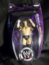 2005 WWE RUTHLESS AGGRESSION SERIES 14 TRIPLE H FIGURE NEW WWF NIB JAKKS PACIFIC