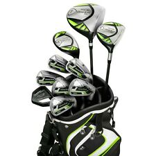 Powerbilt Grand Slam GS2 Complete Men's Golf Set